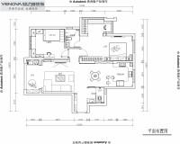 锦绣江山余帅施工图最后2-Model_副本